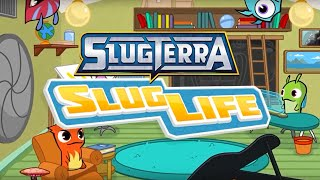Slugterra: Slug Life – Official Trailer