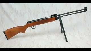 B3-4 Woodsman Titan Tytan Chinese Underlever Air Rifle