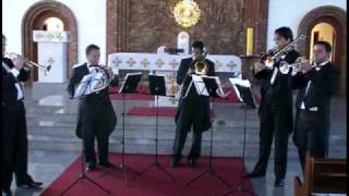 Fine Brass - All you need is love - Beatles