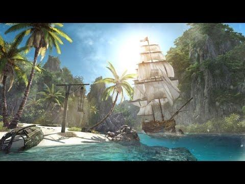 Pirate Music - Caribbean Smugglers