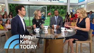 Megyn Kelly's Panel Discusses If Parents Are Taking The Fun Out Of Youth Sports Megyn Kelly TODAY