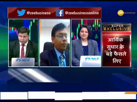 Share Bazaar Live: Focus on pharma, government, realty companies today