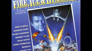 Marietta - Thunder & Lightning (Fire, Ice & Dynamite OST)