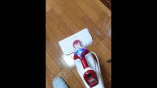 블랙앤데커 스팀청소기 2n1 사용기 2