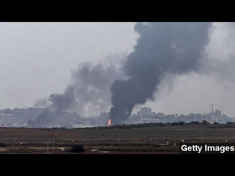 Israeli Shelling Strikes U.N. School In Gaza, Kills 15