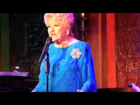 Marilyn Maye  Tribute to Johnny Carson