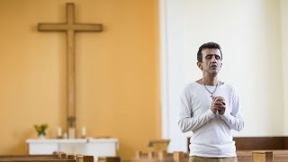 Why Muslim Refugees Are Finding Jesus