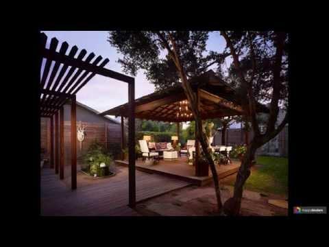 Планировка двора частного дома в деревне и городе фото и