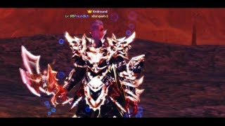 Repeat youtube video Metin2.DE Tarvos - iLauch / BanqeRx3 [Beast Mode 2.0] [HD]