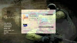 Counter Strike Source - How To Disable Sound Downloading from server(In this Tutorial, I'm going to show you how to disable sound downloading from server. This happens to all CSS players, some of them hate download sounds and ..., 2012-06-16T11:28:25.000Z)