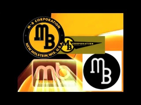 M-B Companies Inc., Pavement Marking Equipment Division