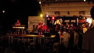 2011 第5空母航空団 フレンドシップデイ Mystic Roots Band