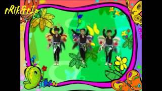 KUPU KUPU KEMANAKAH ENGKAU TERBANG - Lagu Anak Indonesia | Lagu Anak Jaman Dulu