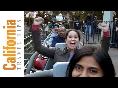 Disneyland for Adults