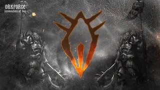 Orkforge - Invocation of Gor (orcish tribal ambient)