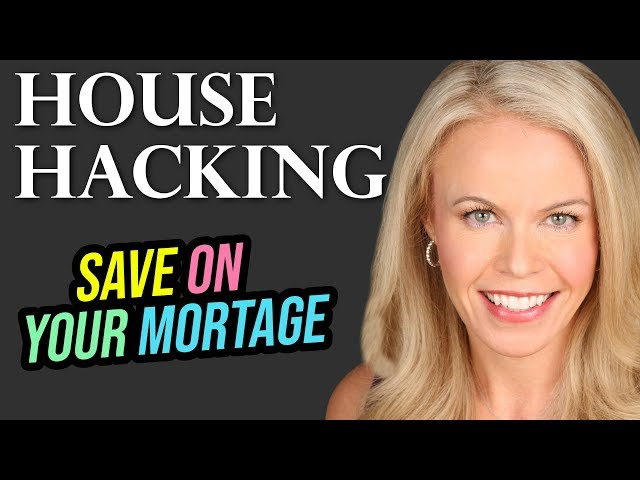House Hacking 101 - Save On Your Monthly Mortgage - Real Estate Investing (Financial Independence)