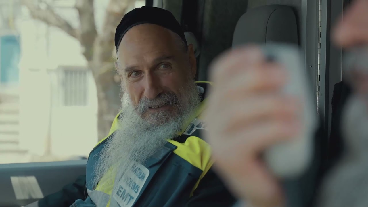 MBD and Avraham Fried to the rescue