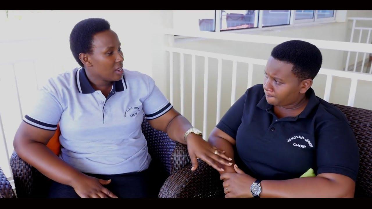 Download NDAGUKOMEJE  BY JEHOVAH JIREH CHOIR  ULK Official  Video 2018