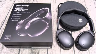 Skullcandy Crusher ANC - The Bass Will Blow You Away!