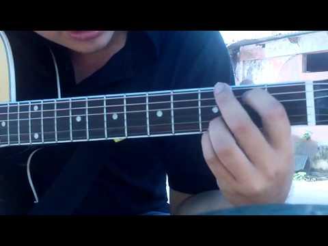 CRISTO YO TE AMO - Tutorial Guitarra
