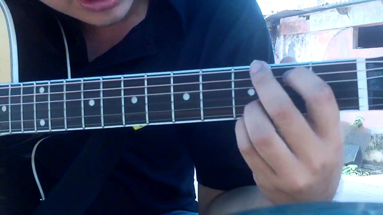 Cristo yo te amo tutorial guitarra youtube cristo yo te amo tutorial guitarra hexwebz Images