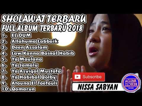 Mp3 NISSA SABYAN EL OUM FULL ALBUM TERBARU 2018-2019