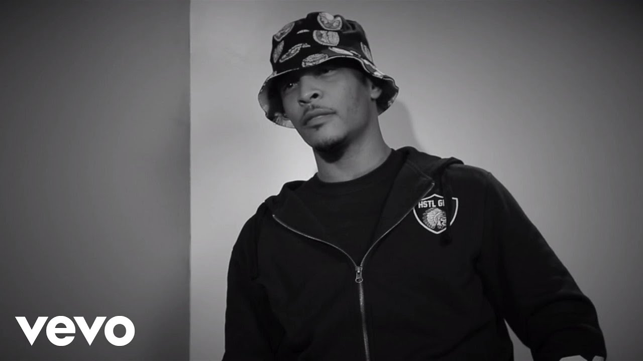 """Download T.I. - Going Away To Jail """"All White"""" Party (247HH Exclusive)"""