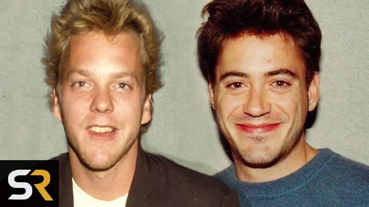 25 Actors You Never Knew Were Roommates