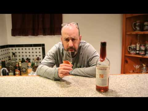 Copper Fox Rye Whisky Review! Truly Innovative!