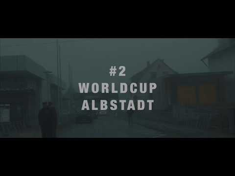 UCI World Cup Albstadt, Germany 2018