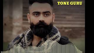 New punjabi attitude ringtone| punjabi song Ringtone|Amrit maan| attitude ringtone Download punjabi