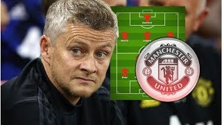 Man Utd team news: Predicted line-up to face Wolves - Pogba, Maguire start, James decision- trans...