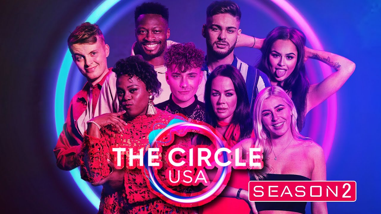 The Circle US Season 2 : Netflix Release Date, Cast, Plot, Trailer & more -  Release on Netflix - YouTube
