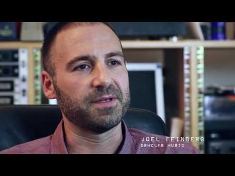 Music DeWolfe The Library Music Film Teaser Trailer