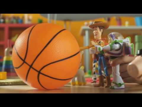 This is a picture of Crush Pictures of Toy Story Toys