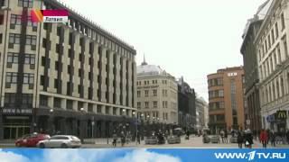 В Латвии по требованию властей закрыли интернет портал `Спутник Латвия`   Первый канал