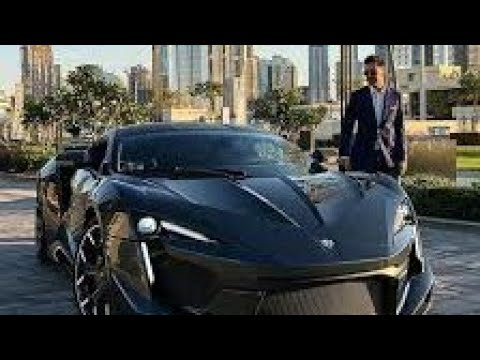 saygin yalcin dubai billionaire new car collection 2019 # mo vlogs # lana rose# money kicks