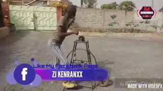 Zj Kenraxx ft Njugush (official video)