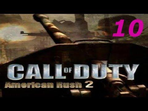 Прохождение Call Of Duty: American Rush #10