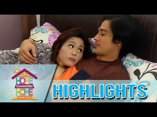HSH Walang Kapares: Julie imagines that JP prepared a surprise for her birthday