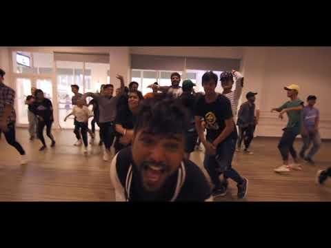 Baalam ji - Salim Sulaiman ft. Sattar Khan | Sazzie Choreography | Birthday Weekend'18