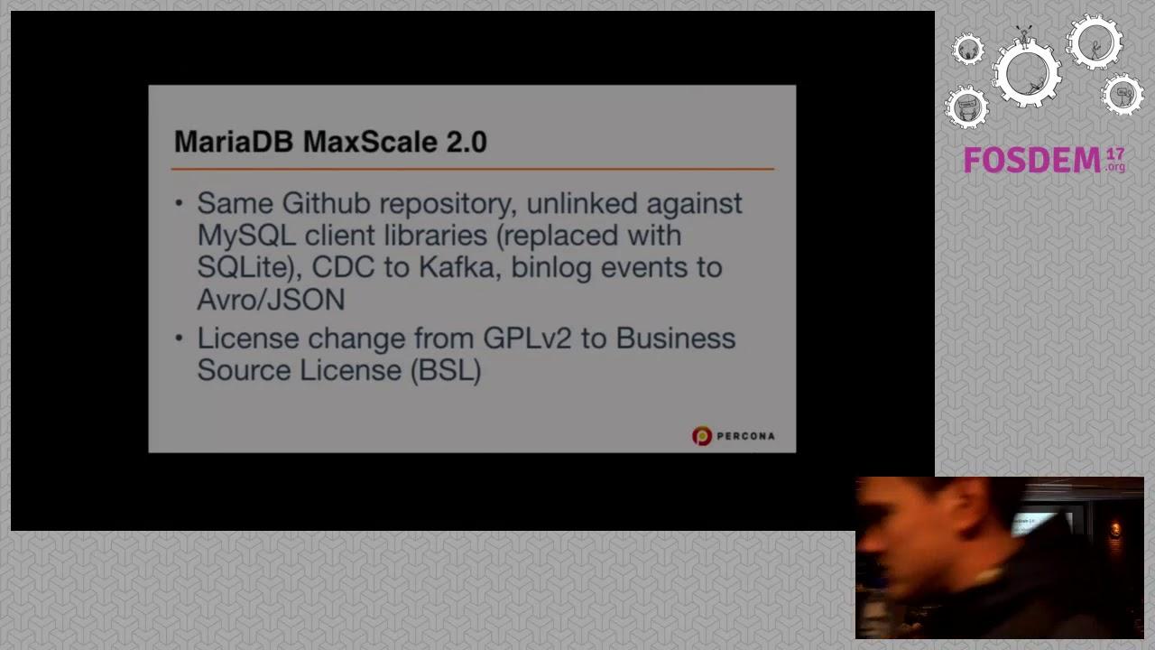 The Proxy Wars - MySQL Router, ProxySQL, MariaDB MaxScale