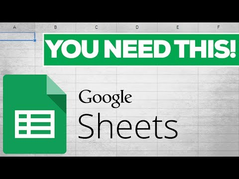 3 Google Sheets Formulas Every Startup Needs