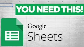 3 Google Sheets Formulas Every Startup Needs