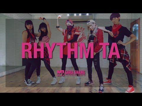 IKON - '리듬 타(RHYTHM TA)' DANCE PRACTICE  (Cover By Sara Shang+Super Sweet Students)