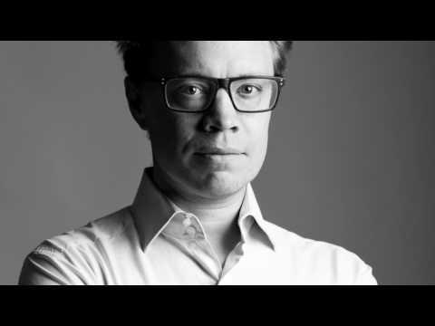 Edward Davey interview with Alex Evans