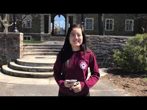 Balch Hall - Building Tour (Cornell University)