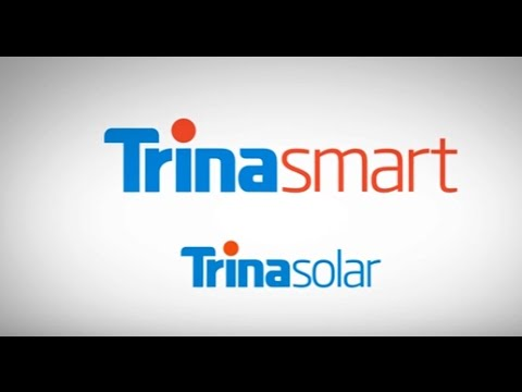 Trina Solar - MPV Solar