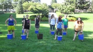 Ice Bucket Part 1_ Alpha Rho Omega