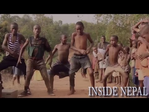 Thai song with African dancer,เพลงตึ้ดๆในผับ   Dance Songs in club Thailand 2016 Remix Nonstop